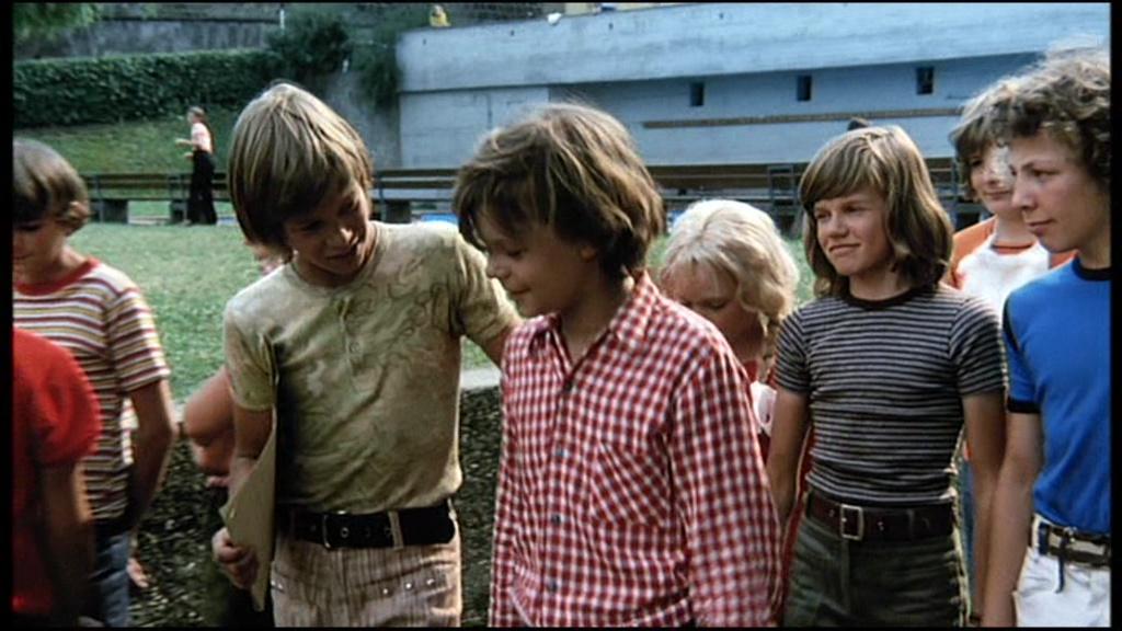 das fliegende klassenzimmer stream 1973