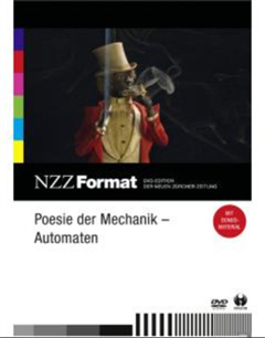 Schulfilm Poesie der Mechanik - Automaten downloaden oder streamen