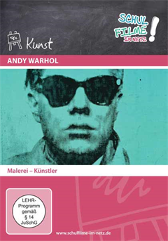 Schulfilm Andy Warhol downloaden oder streamen