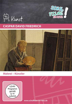 Schulfilm Caspar David Friedrich downloaden oder streamen