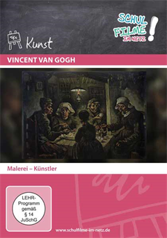 Schulfilm Vincent van Gogh downloaden oder streamen