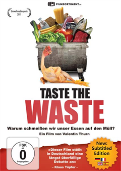 Schulfilm Taste the Waste downloaden oder streamen