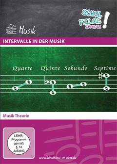 Schulfilm Intervalle in der Musik downloaden oder streamen
