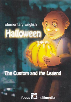 Schulfilm Elementary English: Halloween - The Custom and the Legend downloaden oder streamen