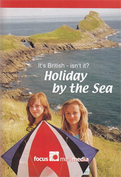 Schulfilm It's British - isn't it? Holiday by the Sea downloaden oder streamen
