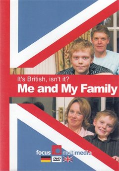 Schulfilm It's British - isn't it? Me and My Family downloaden oder streamen