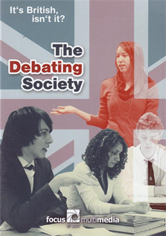 Schulfilm It's British, isn't it? The Debating Society downloaden oder streamen