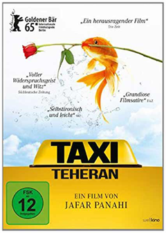 Schulfilm Taxi Teheran - Deutsch downloaden oder streamen
