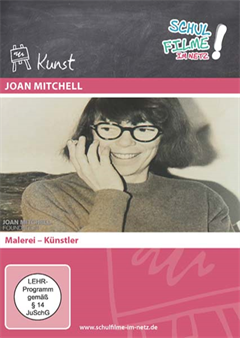 Schulfilm Joan Mitchell downloaden oder streamen