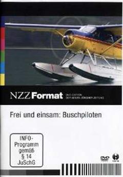 Lehrfilm frei und einsam buschpiloten nzz format for Sozialpadagogik nc