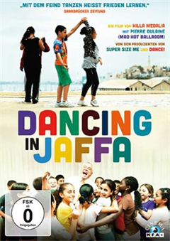 Schulfilm Dancing in Jaffa (OmU) downloaden oder streamen