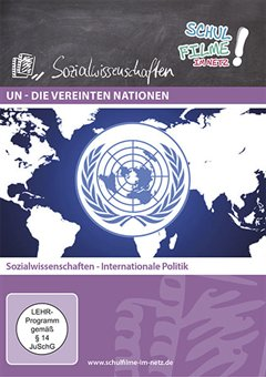 Schulfilm UN - Die vereinten Nationen downloaden oder streamen