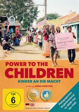 Lehrfilm Power to the Children - Kinderparlamente in Indien herunterladen oder streamen