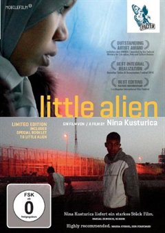 Schulfilm Little Alien downloaden oder streamen