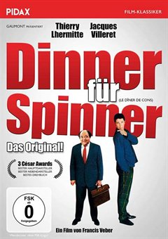 Schulfilm Dinner für Spinner downloaden oder streamen